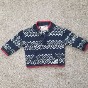 Cute sweater for fall or winter